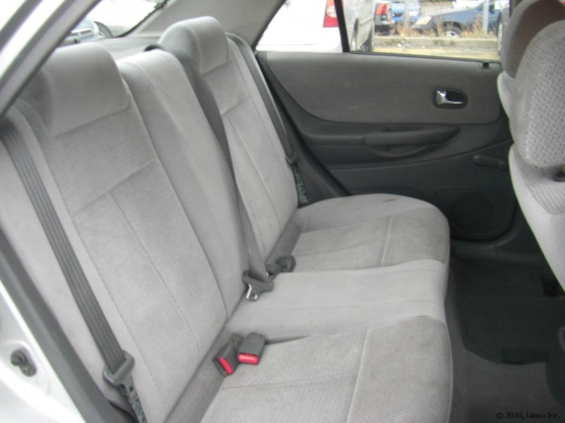 Brilliant Limco Mazda Protege Se 2000 Andrewgaddart Wooden Chair Designs For Living Room Andrewgaddartcom