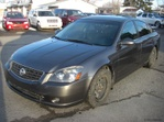 Nissan Altima SE 2005 photo 1