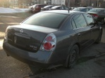 Nissan Altima SE 2005 photo 2