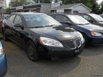 Pontiac G6 SE 2007 photo 1