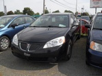 Pontiac G6 SE 2007 photo 2