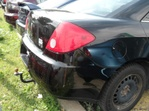 Pontiac G6 SE 2007 photo 3