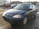 Honda Civic LX 2003