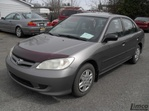 Honda Civic SE 2004