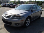 Mazda 6 GS Hatchback 2006