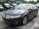 Lincoln MKS AWD 2009