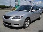 Mazda 3 GS 2006