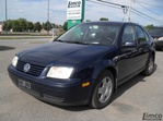 Volkswagen Jetta GLS 2002