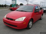 Ford Focus Wagon SE 2002
