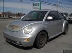 Volkswagen New Beetle GLS TDI 2000