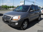 Kia Sportage LX Luxury 2006