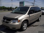 Dodge Grand Caravan Stow 'n Go 2007