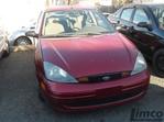 Ford Focus SE 2003