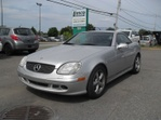 Mercedes-Benz SLK 320  2001 photo 1