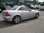 Mercedes-Benz SLK 320  2001 photo 3