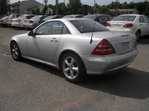 Mercedes-Benz SLK 320  2001 photo 4