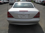 Mercedes-Benz SLK 320  2001 photo 5