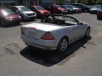 Mercedes-Benz SLK 320  2001 photo 11