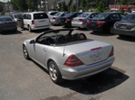 Mercedes-Benz SLK 320  2001 photo 12