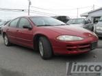 Chrysler INTREPIDE  2003