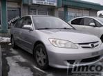 Honda Civic SI  2004