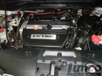 Honda CR-V EX  2009 photo 2