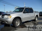 Ford EXPLORER SPORT TRAC 4X4  2002