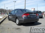 Honda CIVIC DX-G  2010 photo 2