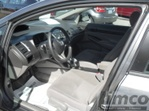 Honda CIVIC DX-G  2010 photo 7