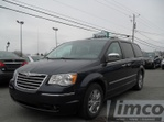 Chrysler TOWN AND CONTRY LIMITED  2008