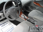 Toyota COROLLA LE  2010 photo 3