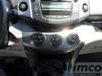 Toyota RAV 4  2009 photo 4