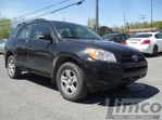 Toyota RAV 4  2009 photo 1