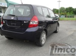 Honda FIT  2008 photo 2