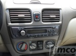 Nissan sentra GXE  2002 photo 6