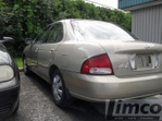 Nissan sentra GXE  2002 photo 2