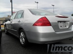 Honda ACCORD EX-L  2006 photo 2