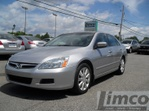 Honda ACCORD EX  2006 photo 1