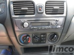 Nissan SENTRA XE  2002 photo 4
