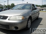 Nissan SENTRA XE  2002 photo 1