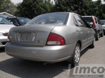 Nissan SENTRA XE  2002 photo 2