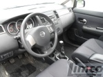 Nissan VERSA SL  2007 photo 3