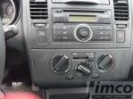 Nissan VERSA SL  2007 photo 6