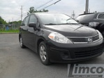 Nissan VERSA SL  2007 photo 1