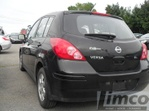 Nissan VERSA SL  2007 photo 2