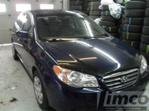 Hyundai ELANTRA L  2009