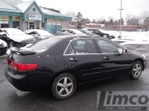 Honda ACCORD EX-L  2005 photo 2