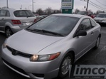 Honda CIVIC  2008 photo 1