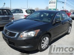 Honda ACCORD EX  2008