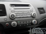 Honda CIVIC LX  2008 photo 4